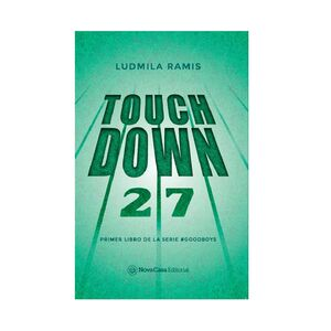 TOUCH DOWN 27