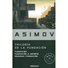 TRILOGIA FUNDACION