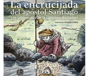 LA ENCRUCIJADA DEL APOSTOL SANTIAGO.