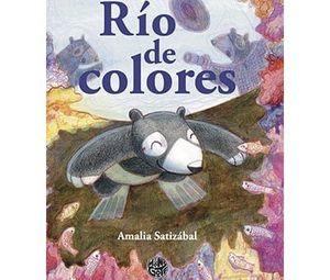 RIO DE COLORES