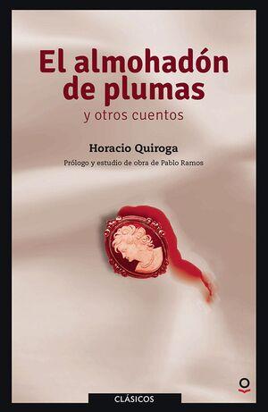 EL ALMOHADON DE PLUMAS