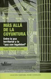 MAS ALLA DE LA COYUNTURA
