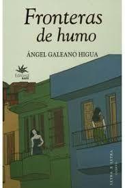 FRONTERAS DE HUMO