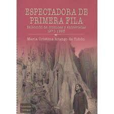 ESPECTADORA DE PRIMERA FILA