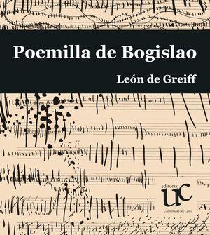 POEMILLA DE BOGISLAO