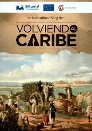 VOLVIENDO AL CARIBE