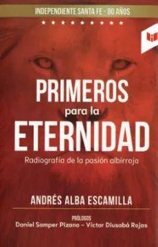 PRIMEROS PARA LA ETERNIDAD