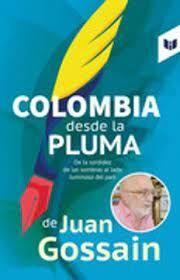 COLOMBIA DESDE LA PLUMA