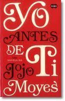 YO ANTES DE TI / 1