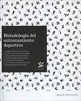 METODOLOGIA DEL ENTRENAMIENTO DEPORTIVO