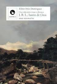 J.B.L BARON DE GROS