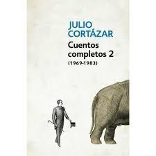 CUENTOS COMPLETOS 2 (1969 - 1983)