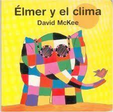 ELMER Y EL CLIMA