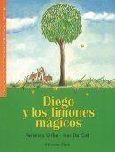 DIEGO Y LOS LIMONES MAGICOS COLECCION MIS PRIMERAS LECTURAS
