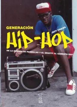 GENERACIóN HIP-HOP