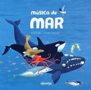 MUSICA DEL MAR