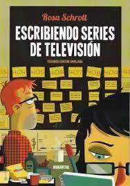 ESCRIBIENDO SERIES DE TELEVISION