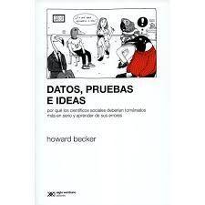 DATOS, PRUEBAS E IDEAS
