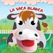 LA VACA BLANCA