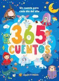 365 CUENTOS PARA CADA DIA