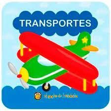 TRANSPORTES LIBRO PARA EL AGUA