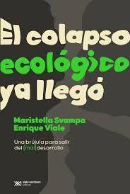 COLAPSO ECOLOGICO Y LLEGO